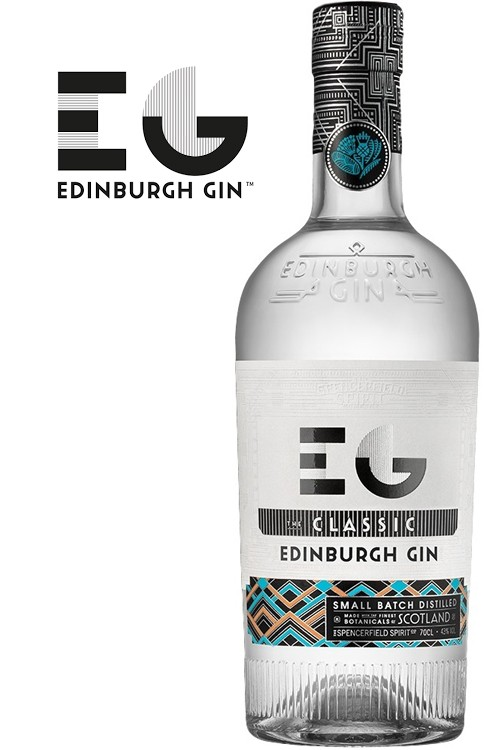 Edinburgh Gin - New Edition