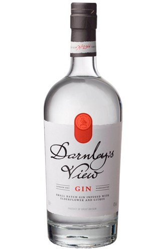 Darnley´s View Dry Gin