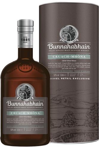 Bunnahabhain Cruach Mhona
