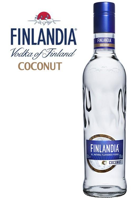 Finlandia Coconut Vodka