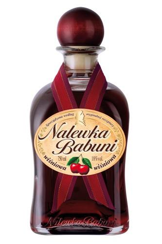 Nalewka-Kirsche-Babuni