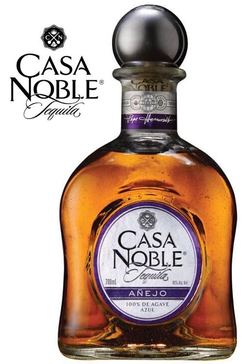 Casa Nobel Anejo Premium Tequila