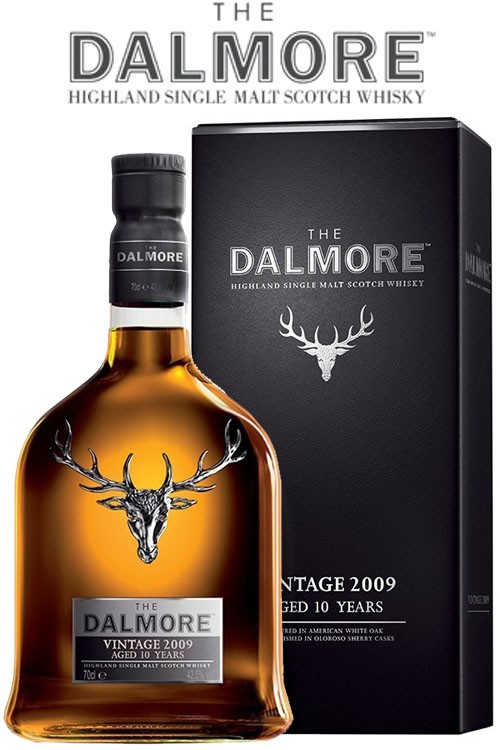 Dalmore 2009 - Oloroso Sherry Finish