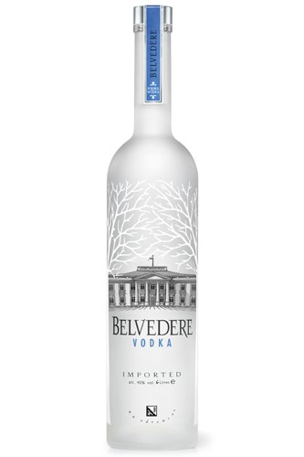 belvedere 6 liter vodka haus. Black Bedroom Furniture Sets. Home Design Ideas