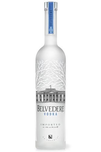 Belvedere 6 Liter Vodka