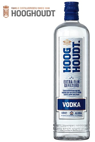 Hooghoudt Premium Vodka