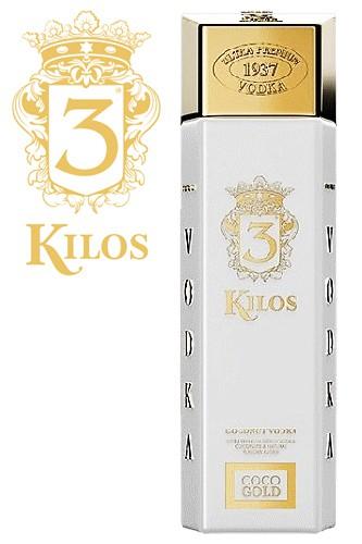 3 Kilos Coco Gold
