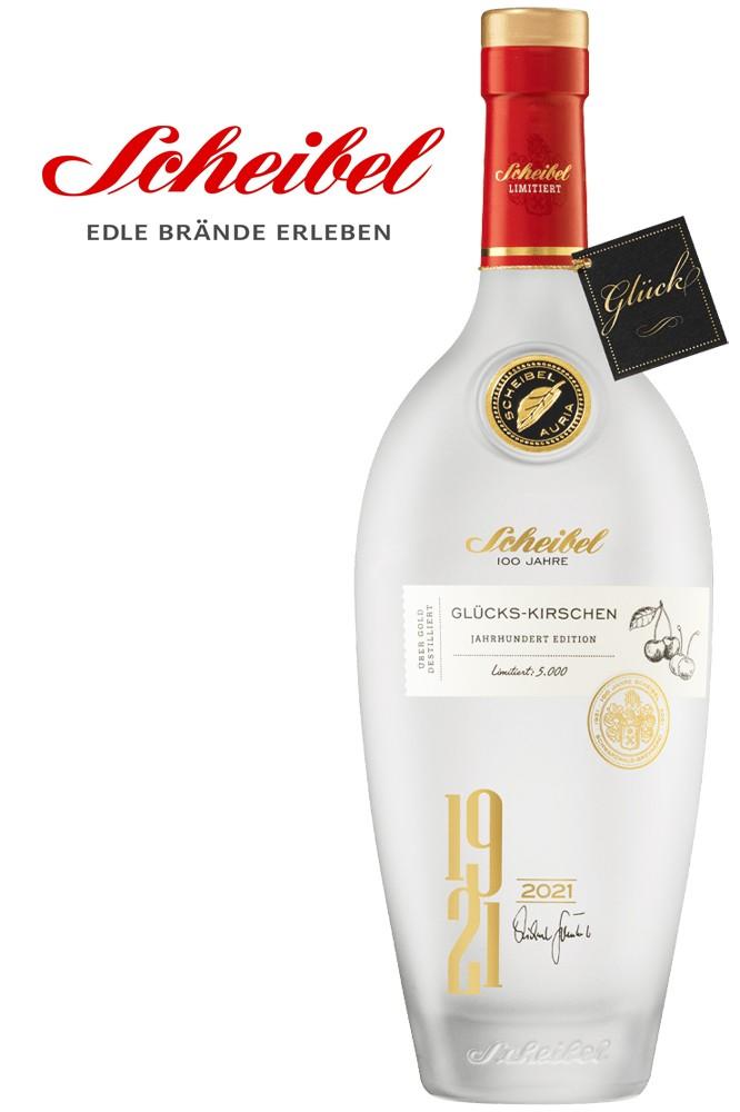 Scheibel Glücks-Kirsch - Limited Edition