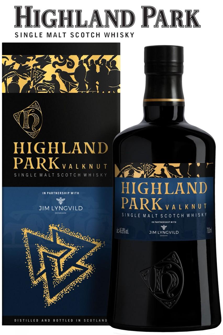 Highland Park Valknut - 46,% Vol.