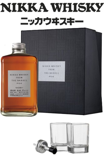 Nikka from the Barrel Geschenkbox