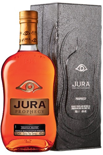 Isle of Jura Prophecy in edler Metallbox