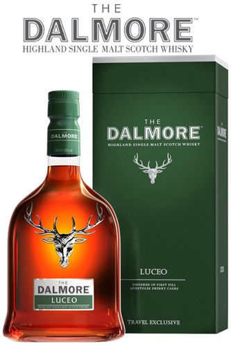 The Dalmore Luceo Sherry Cask