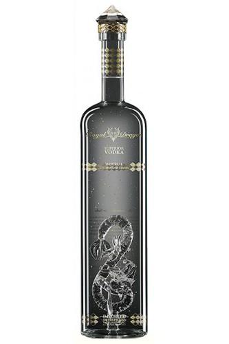 Royal Dragon 3 Liter Vodka Imperial