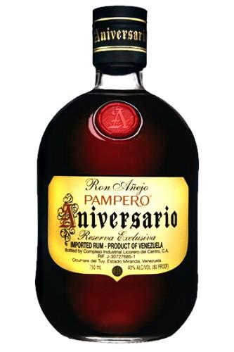 Pampero-Anivesario-Rum