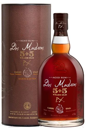Dos-Maderas-Rum