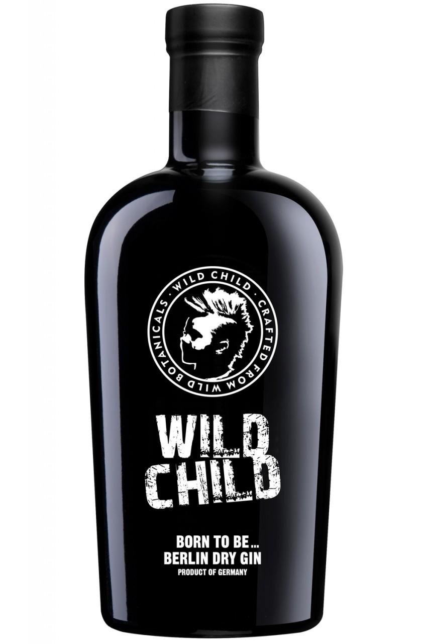 Wild Child Dry Gin