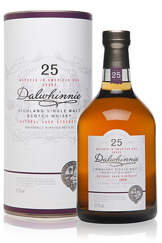 Dalwhinnie-25-Whisky