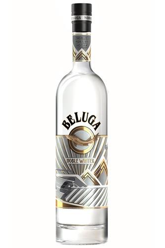 Beluga Noble Winter Edition Vodka