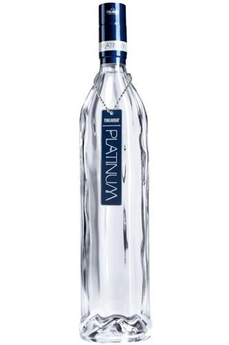 Vodka Finlandia Platinum