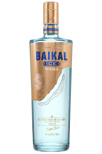Baikal Ice Vodka