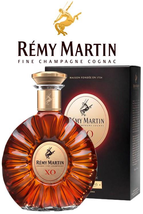 Remy Martin X.O Exzellence Cognac