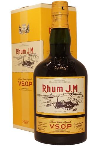 J.M. Rhum VSOP