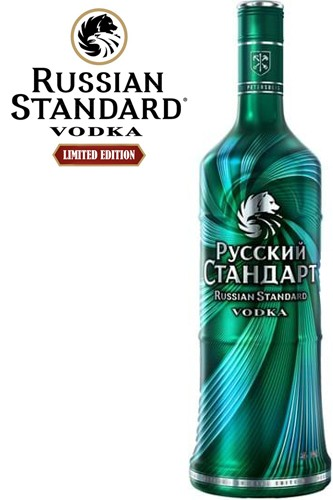 Russian Standard - Modern Icon Limited Edition