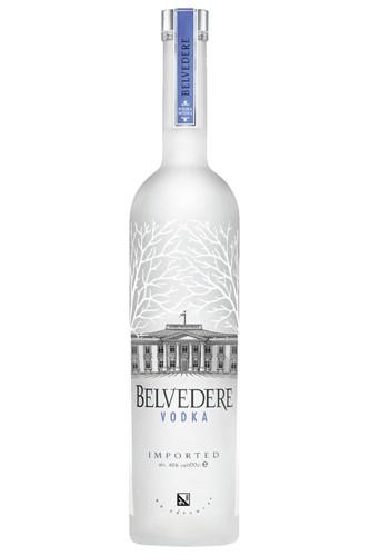 Belvedere 1 Liter Vodka