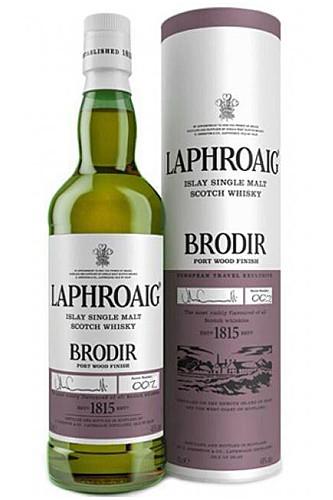 Laphroaig Brodir Batch 2