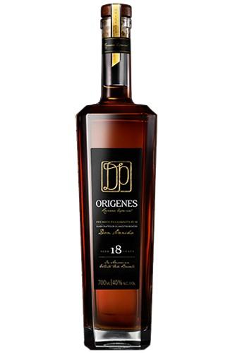 Origenes Reserva Especial Don Pancho 18 Rum