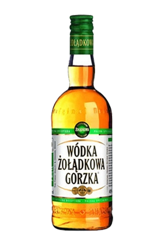 zoladkowa wodka gorzka mint vodka haus. Black Bedroom Furniture Sets. Home Design Ideas