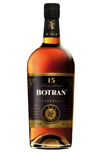 Botran_15_Rerserva_Rum