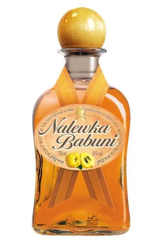 Nalewka-Quitte-Babuni
