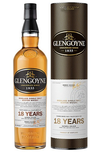 Glengoyne 18 Jahre Single Malt Whisky