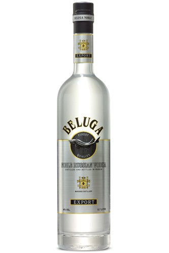 Beluga Noble 0,7 Liter Vodka