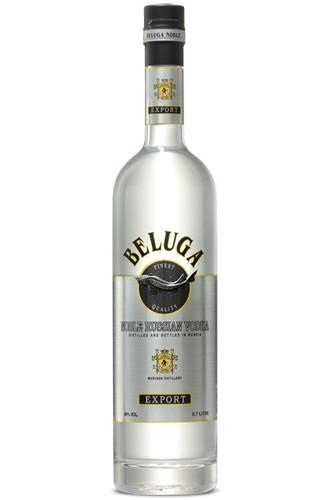 Beluga Noble 0,7 Liter Vodka