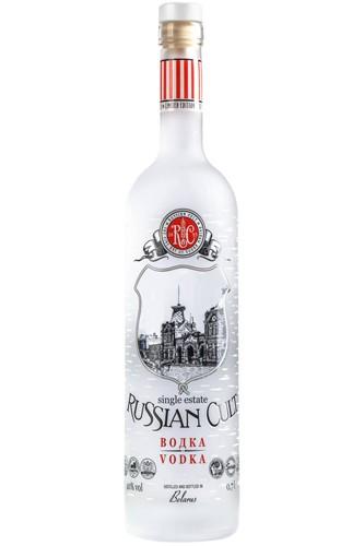 Russian Cult Minskaya Vodka