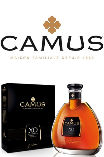 Camus Cognac XO - 1 Liter