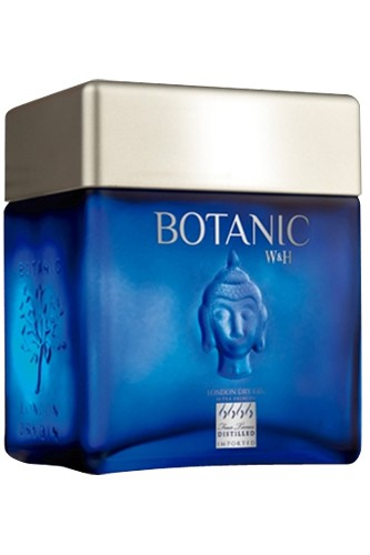 Botanic Ultra Premium London Dry Gin