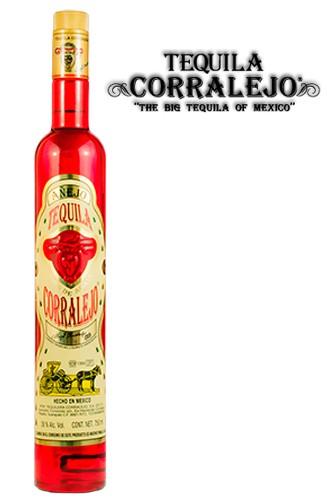 Corralejo Anejo Tequila